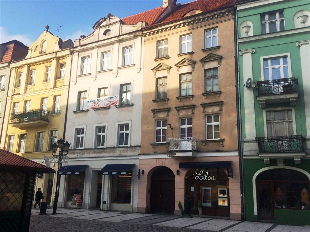 Dom na sprzedaż Kalisz, Główny Rynek  937m2 Foto 1