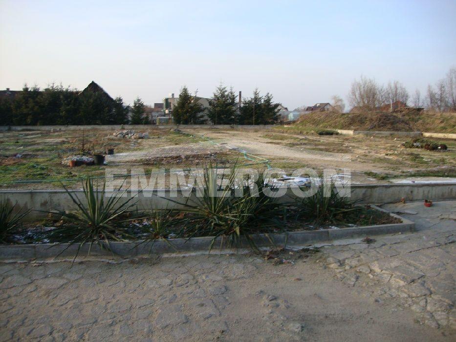 Działka przemysłowo-handlowa na sprzedaż Wisznia Mała, Psary  4077m2 Foto 3