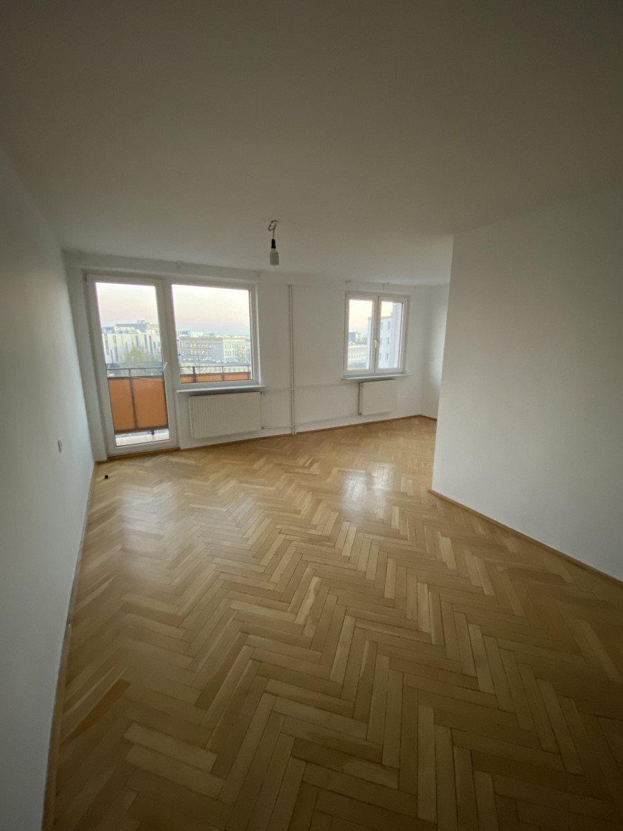 Mieszkanie dwupokojowe na wynajem Warszawa, Ochota, Grójecka  48m2 Foto 2
