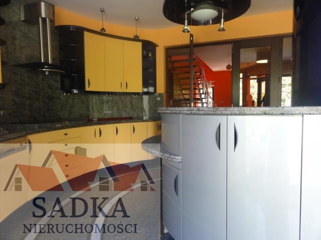 Dom na sprzedaż Grodzisk Mazowiecki, Grabowa  550m2 Foto 8