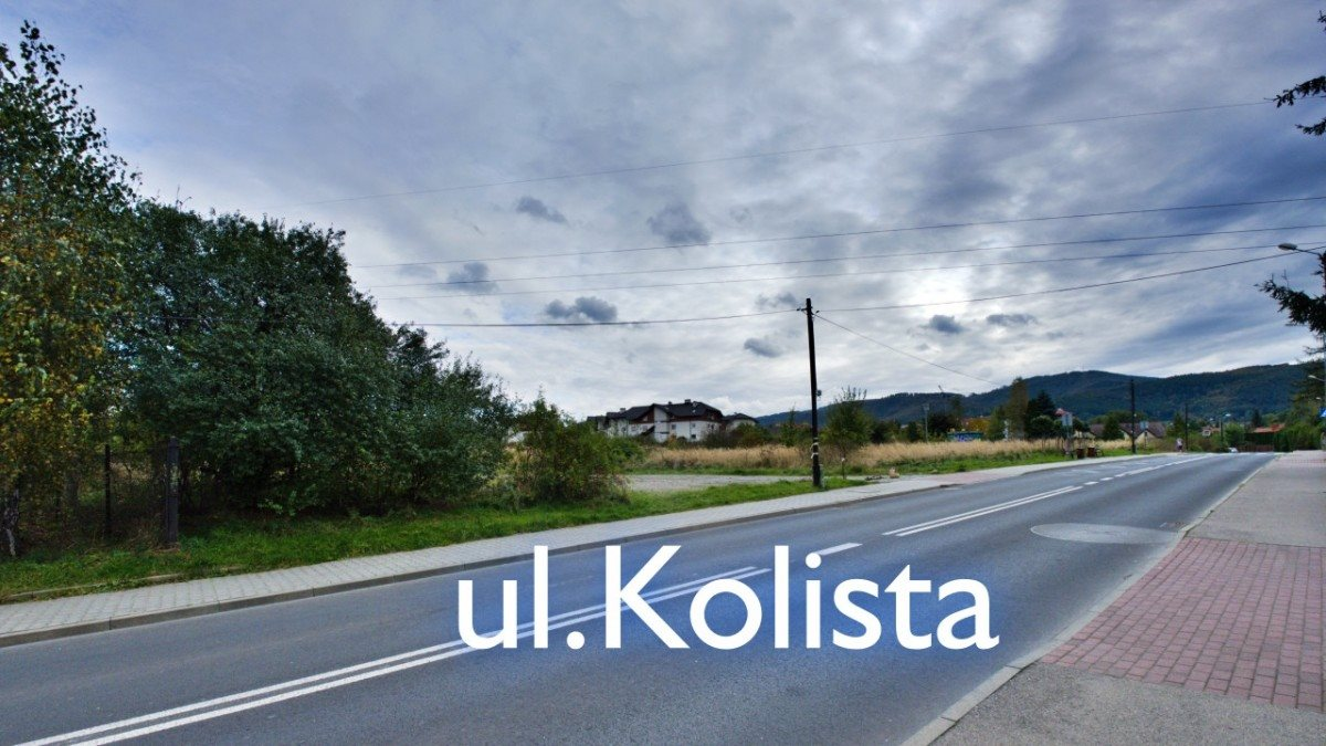 Działka budowlana na sprzedaż Bielsko-Biała, Kolista  10017m2 Foto 9