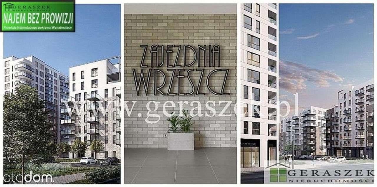 Lokal użytkowy na wynajem Gdańsk, Wrzeszcz, Zajezdnia Wrzeszcz, Gen. J. Hallera  80m2 Foto 1