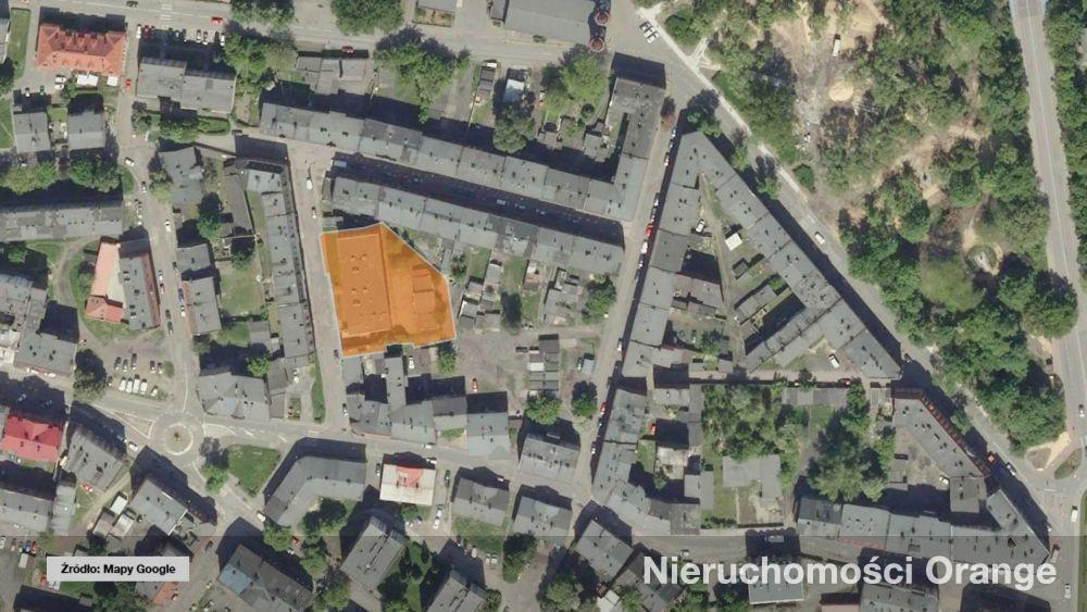 Lokal użytkowy na sprzedaż Siemianowice Śląskie  1643m2 Foto 1