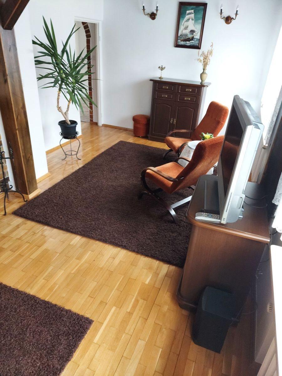 Dom na wynajem Poznań, Jeżyce, Smochowice  100m2 Foto 2