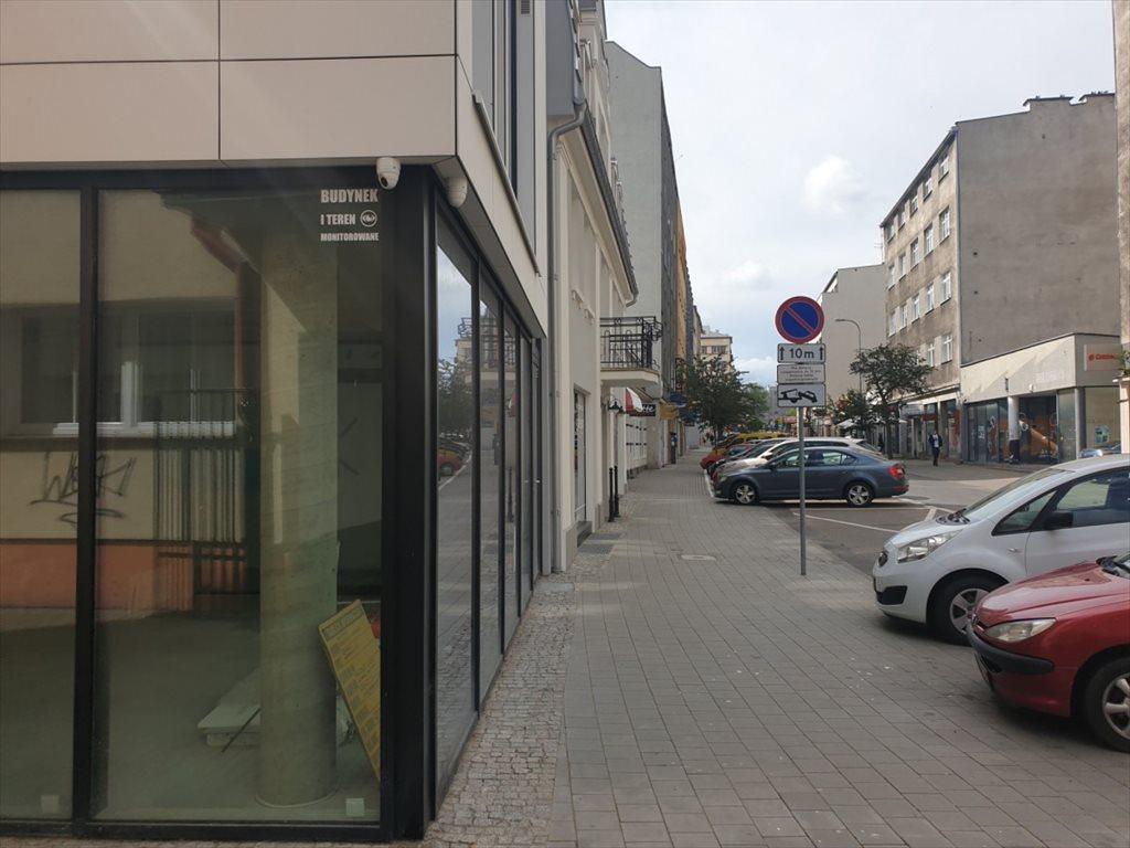Lokal użytkowy na wynajem Gdynia, Śródmieście, Antoniego Abrahama  60m2 Foto 3