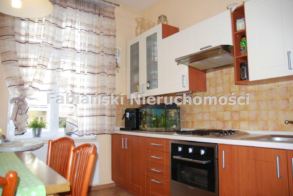 Mieszkanie dwupokojowe na sprzedaż Poznań, Sołacz  68m2 Foto 5