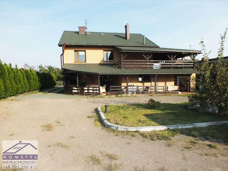 Dom na sprzedaż Poręba, zawierciański  290m2 Foto 2