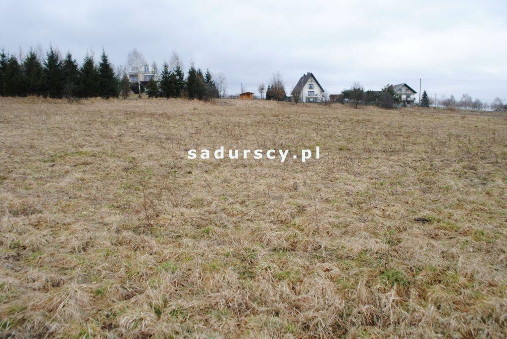 Działka rolna na sprzedaż Głogoczów  5400m2 Foto 6