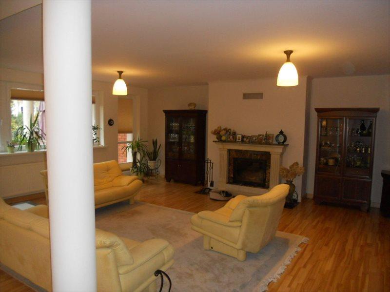 Dom na sprzedaż Milanówek  320m2 Foto 8