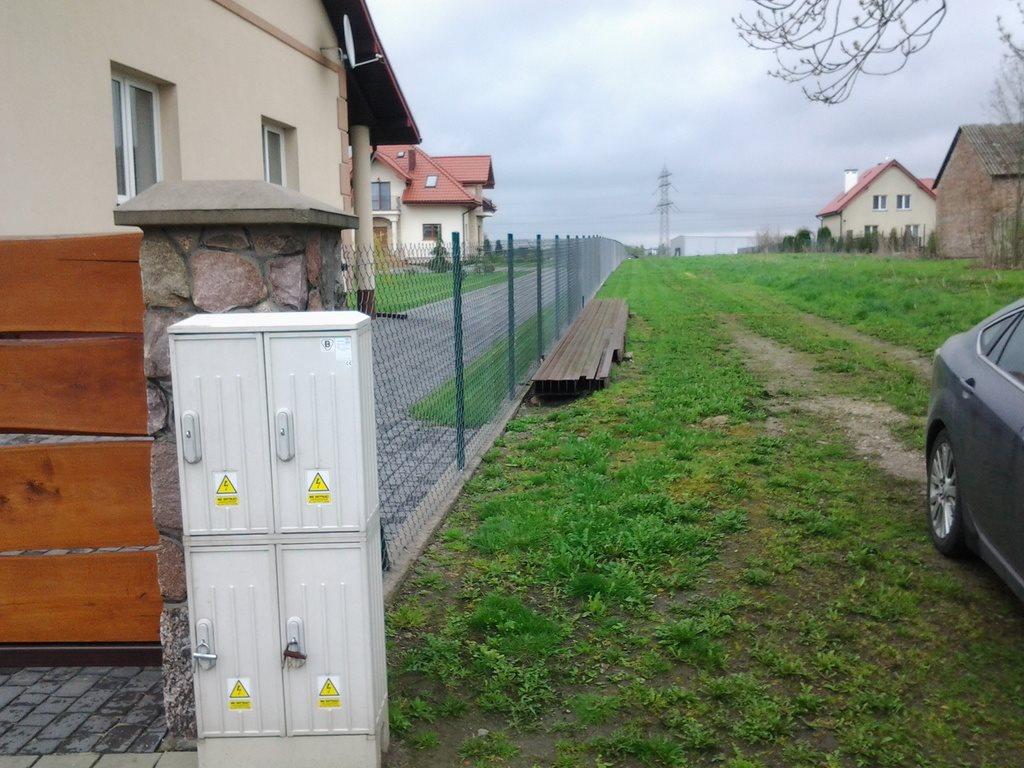 Działka budowlana na sprzedaż Sokołów  3300m2 Foto 7