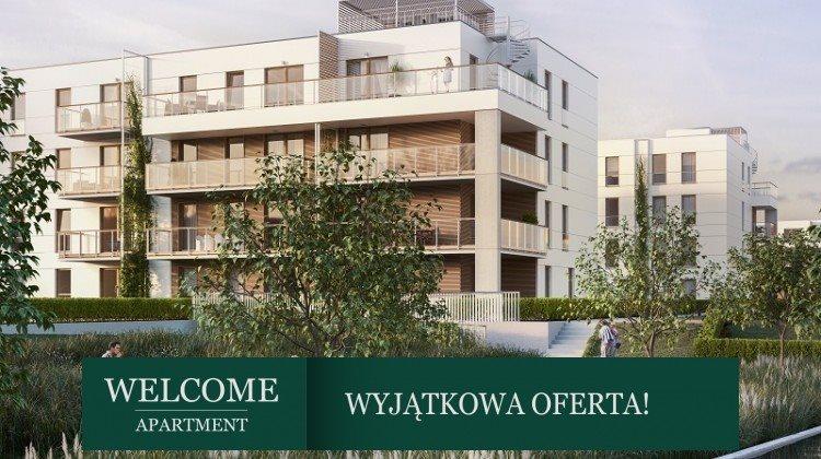 Mieszkanie trzypokojowe na sprzedaż Gdańsk, Brzeźno, Nadmorski Dwór  69m2 Foto 1