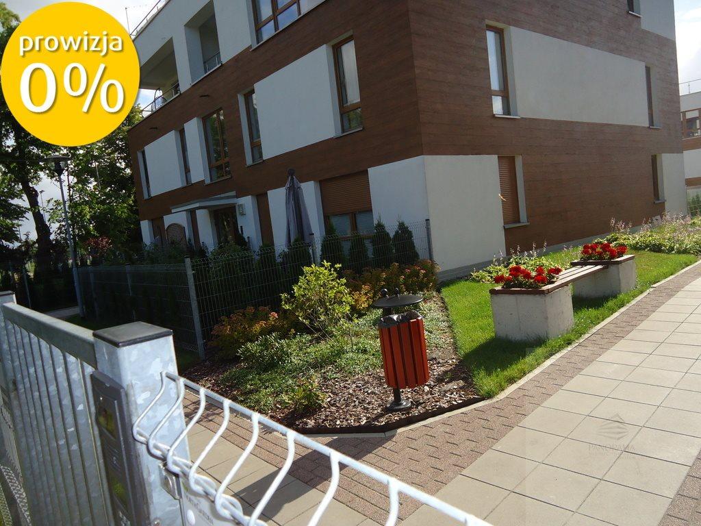 Mieszkanie dwupokojowe na sprzedaż Szczecin, Bukowo, Policka  53m2 Foto 2