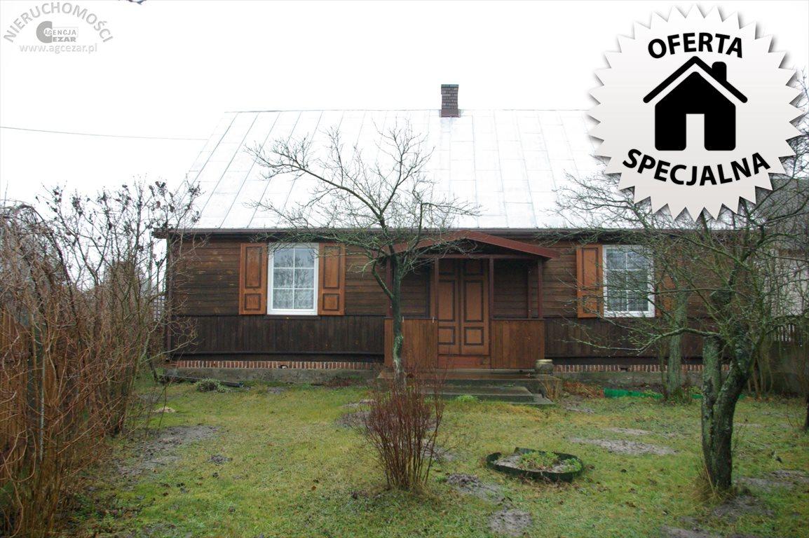 Dom na sprzedaż Podskwarne  80m2 Foto 1