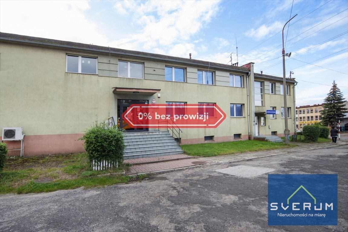 Lokal użytkowy na wynajem Częstochowa, Zawodzie  175m2 Foto 1