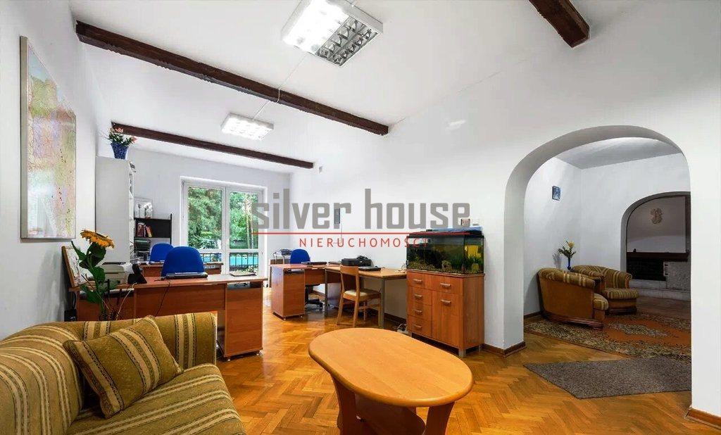 Dom na sprzedaż Warszawa, Wawer, Anin  380m2 Foto 9