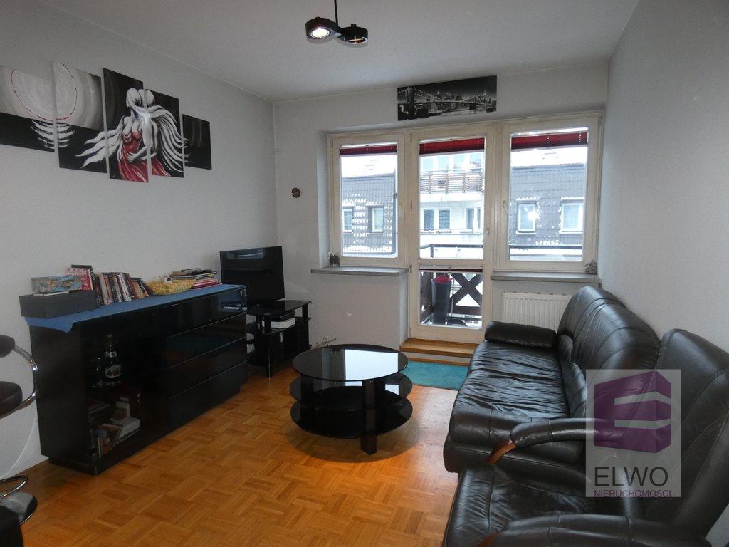 Mieszkanie dwupokojowe na sprzedaż Warszawa, Ursus, Gawra  38m2 Foto 2