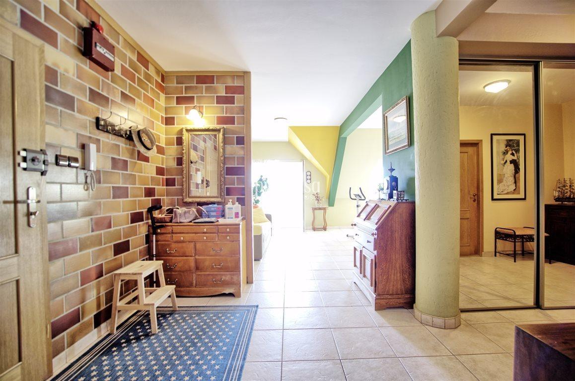 Mieszkanie trzypokojowe na sprzedaż wrocław, Krzyki, Borek, Saperów  150m2 Foto 4