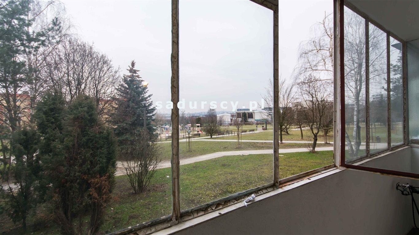 Mieszkanie trzypokojowe na sprzedaż Kraków, Mistrzejowice, Mistrzejowice, os. Oświecenia  63m2 Foto 11