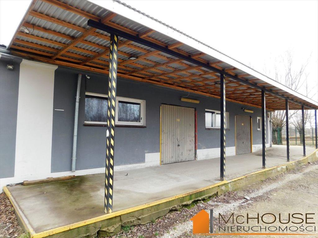 Lokal użytkowy na wynajem Tarnobrzeg, Zakładowa  385m2 Foto 2