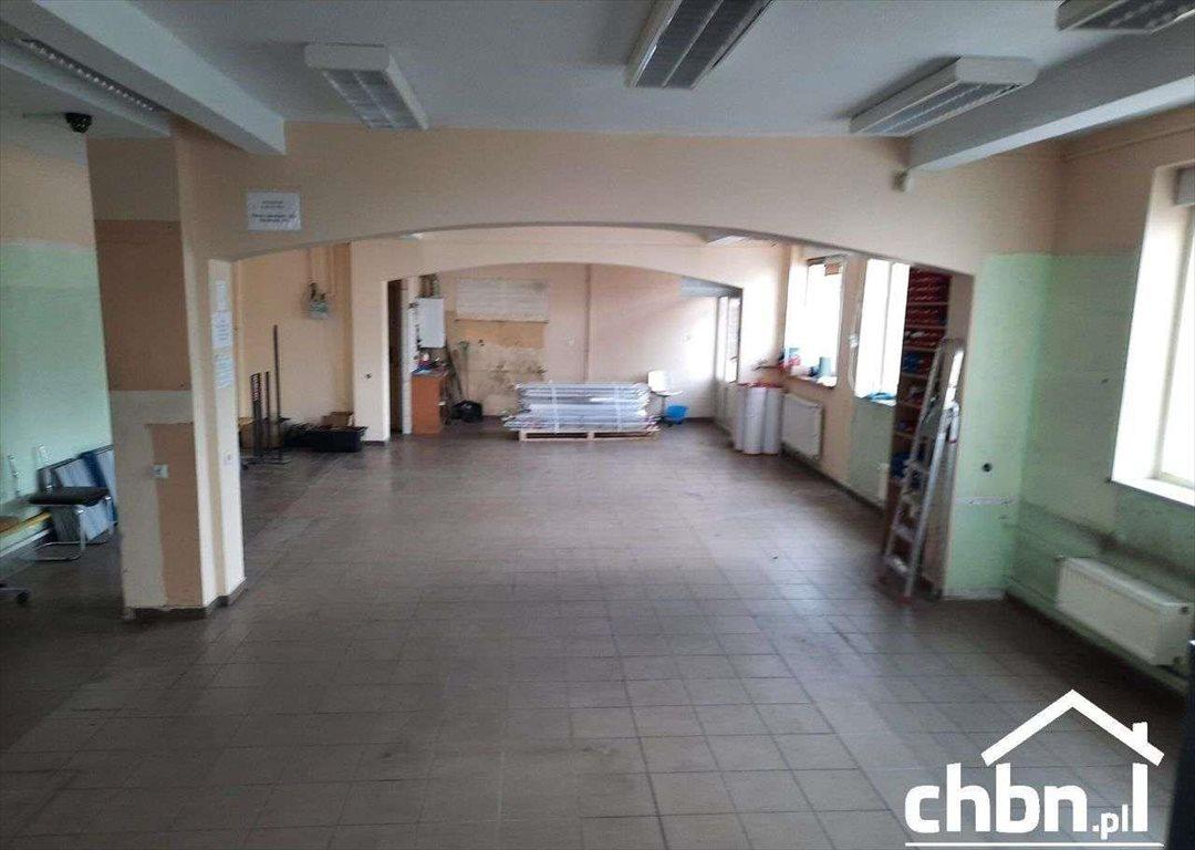 Lokal użytkowy na wynajem Chojnice  220m2 Foto 7