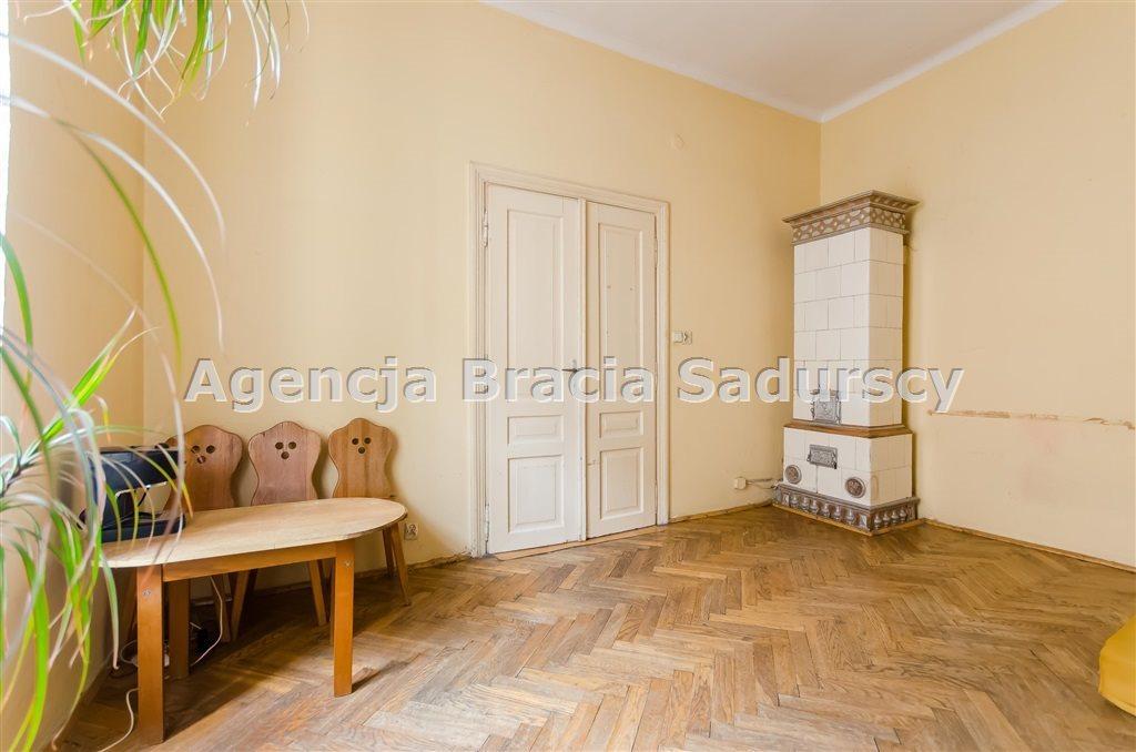 Mieszkanie dwupokojowe na sprzedaż Kraków, Stare Miasto, Stare Miasto, Topolowa  34m2 Foto 1