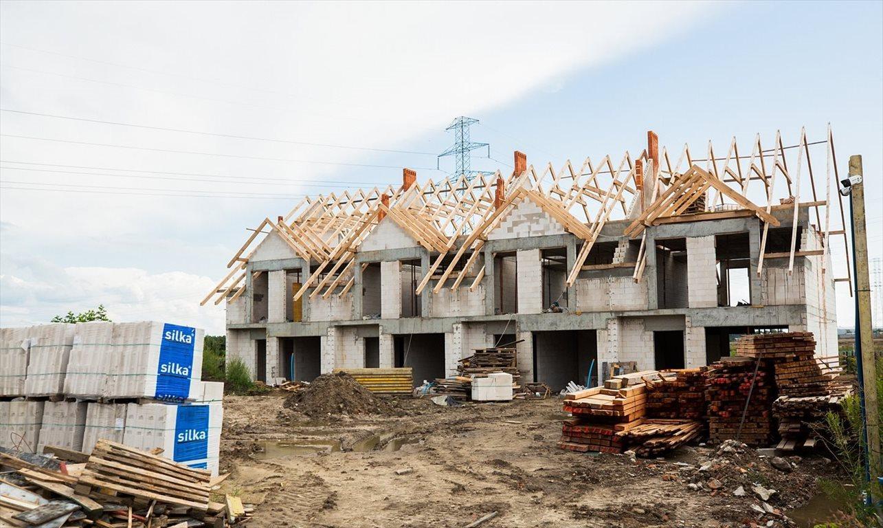 Mieszkanie czteropokojowe  na sprzedaż Nowa Wola  110m2 Foto 11