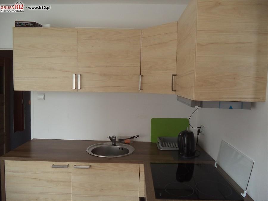 Mieszkanie dwupokojowe na sprzedaż Krakow, Prokocim, Bieżanowska  30m2 Foto 1