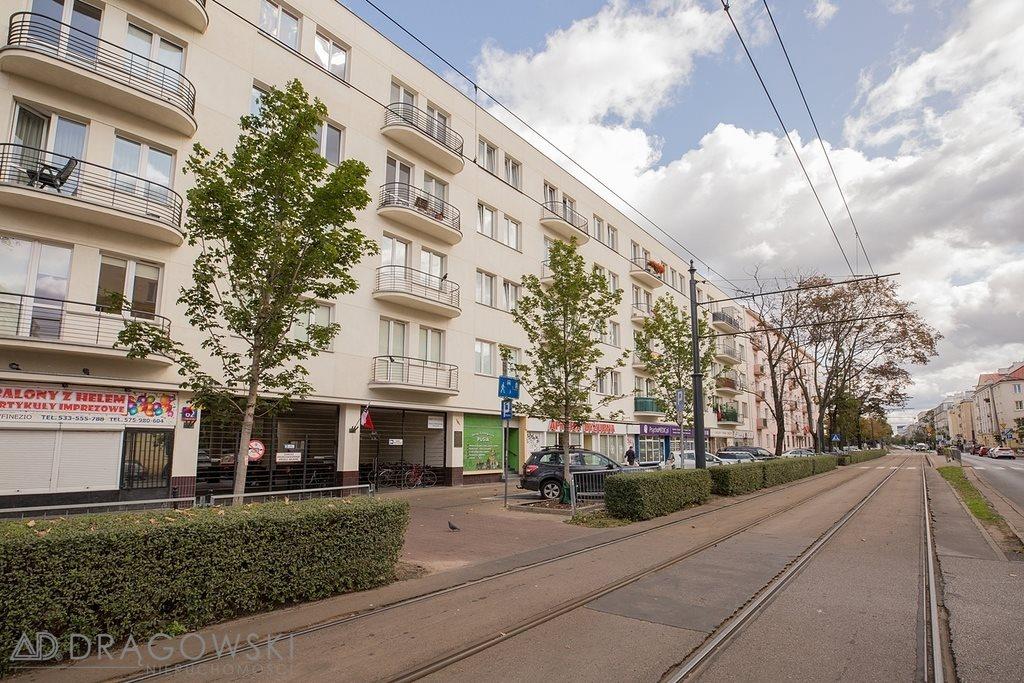 Mieszkanie dwupokojowe na sprzedaż Warszawa, Ochota, Filtrowa  73m2 Foto 11
