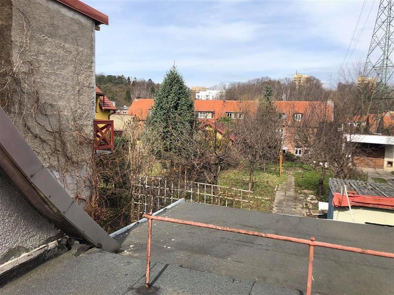 Działka budowlana na sprzedaż Sopot, Górny, OKRĘŻNA  949m2 Foto 3