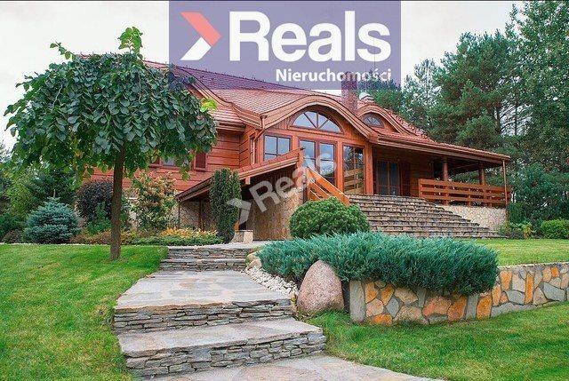 Dom na sprzedaż Grójec  358m2 Foto 1