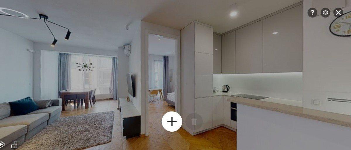 Mieszkanie trzypokojowe na sprzedaż Warszawa, Mokotów, Obrzeżna  73m2 Foto 1