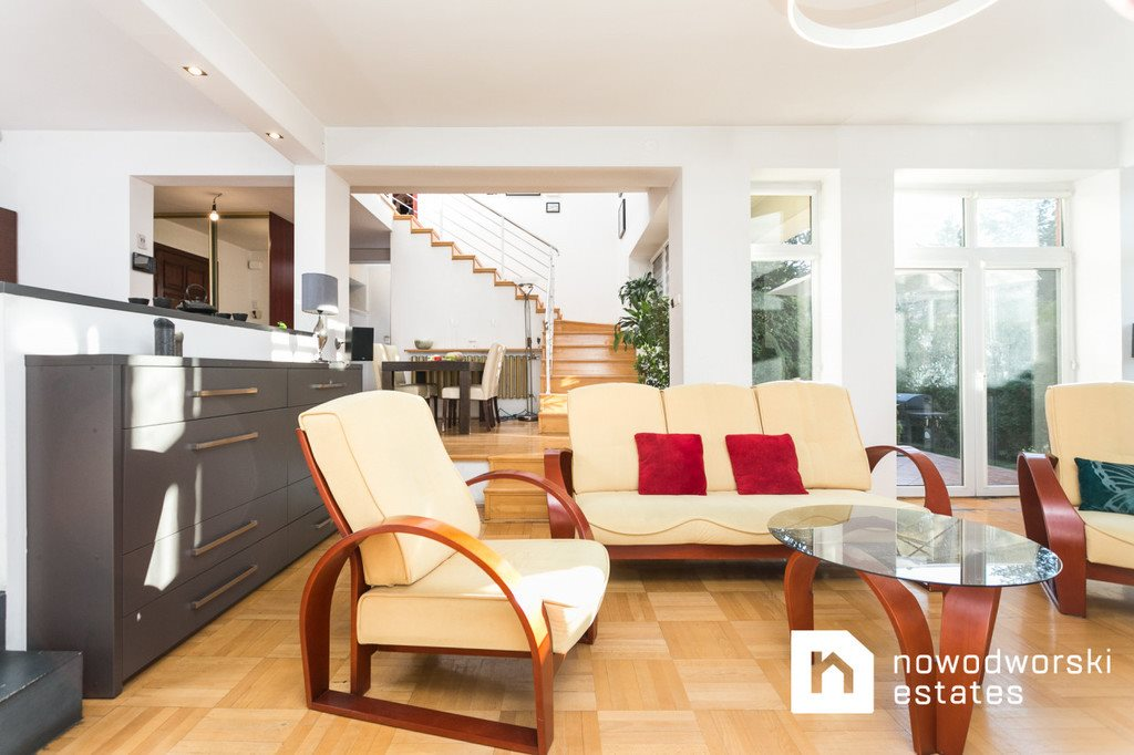 Dom na sprzedaż Nowy Sącz, Jana Matejki  290m2 Foto 3