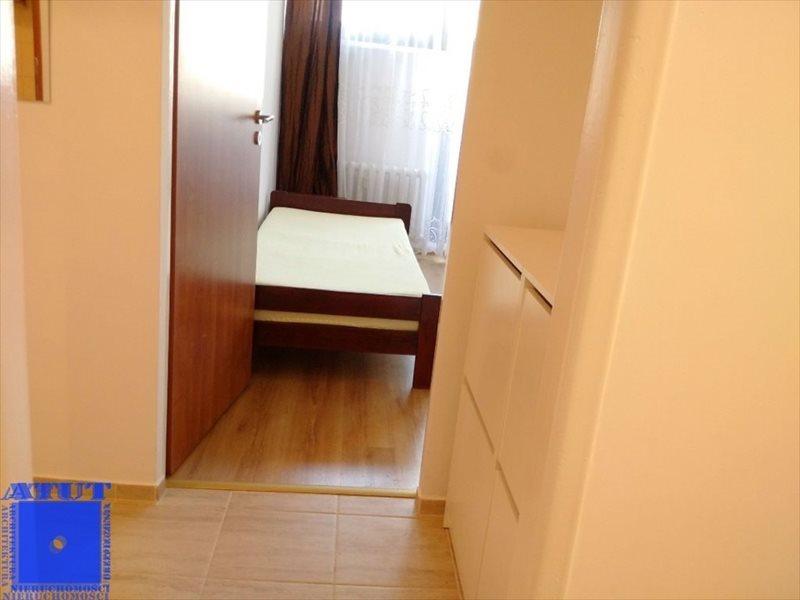 Mieszkanie dwupokojowe na wynajem Gliwice, Centrum, Ksawerego Dunikowskiego  39m2 Foto 4