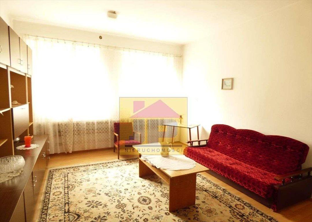 Mieszkanie dwupokojowe na sprzedaż Radomierowice  69m2 Foto 6