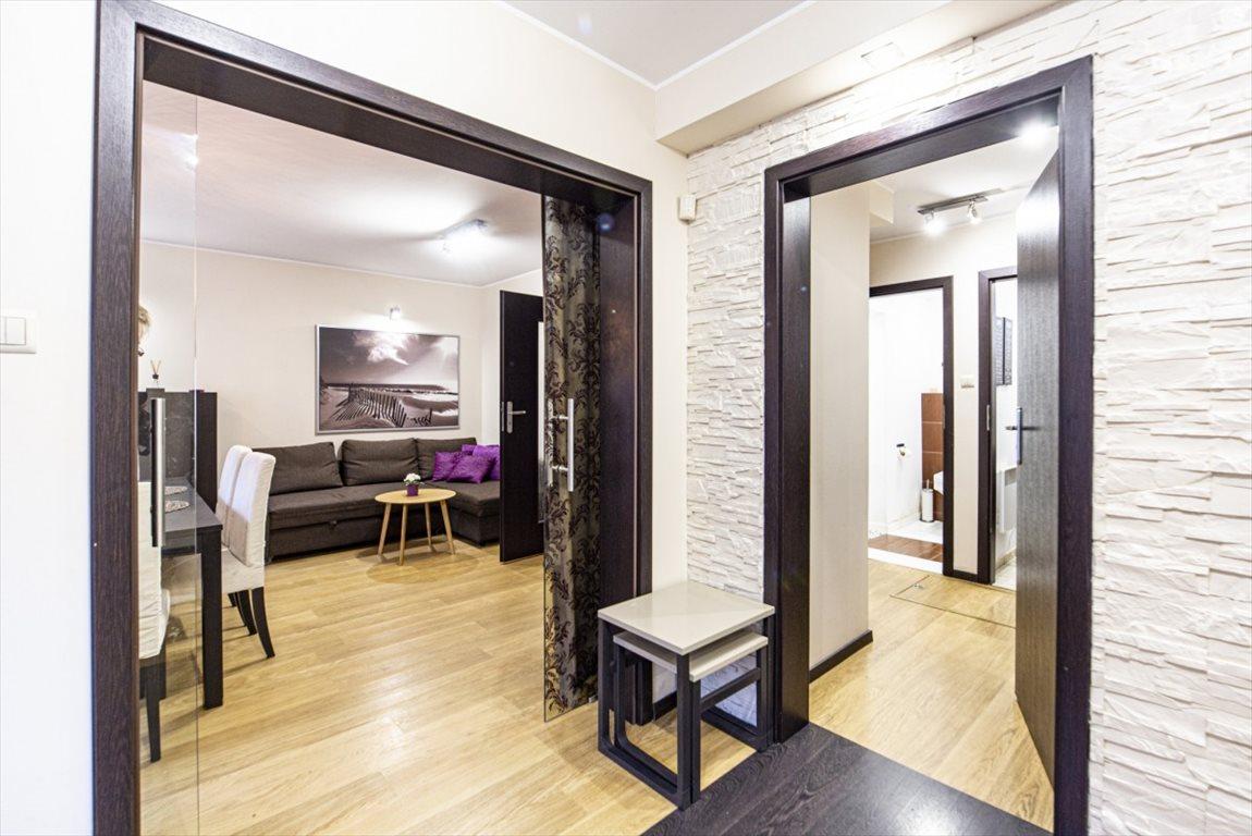 Mieszkanie trzypokojowe na sprzedaż Sopot, Centrum, Niepodległości  51m2 Foto 10