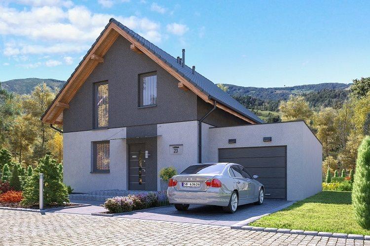 Dom na sprzedaż Czechowice-Dziedzice  98m2 Foto 2