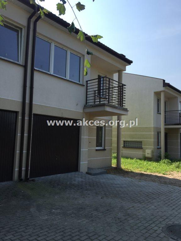 Dom na sprzedaż Warszawa, Wawer, Ogórkowa  130m2 Foto 1