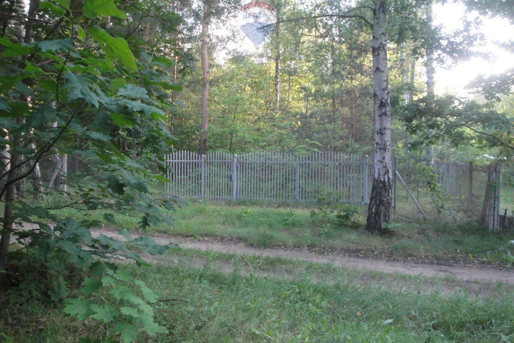 Działka rekreacyjna na sprzedaż Lasek, Sosnowa  2659m2 Foto 1