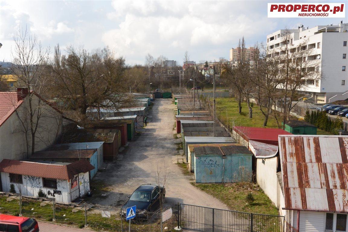 Działka budowlana na sprzedaż Kielce, Centrum, Chęcińska  1984m2 Foto 2