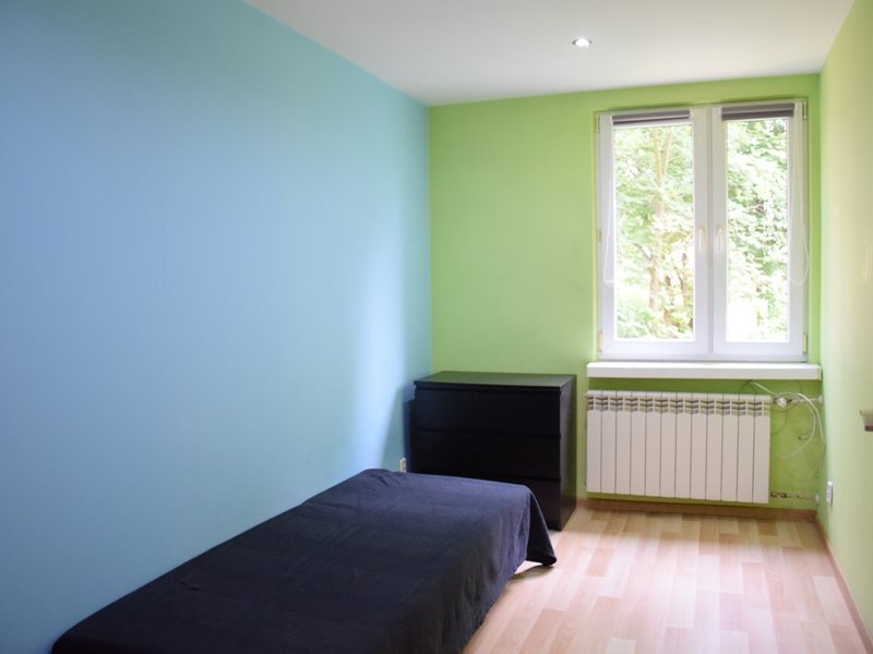 Mieszkanie dwupokojowe na wynajem Kraków, Prądnik Czerwony, Olsza II, Miechowity  36m2 Foto 3