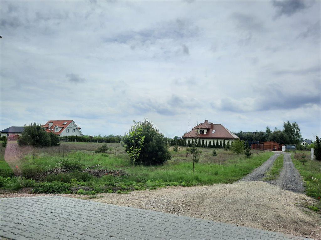 Działka budowlana na sprzedaż Grądy  1300m2 Foto 10