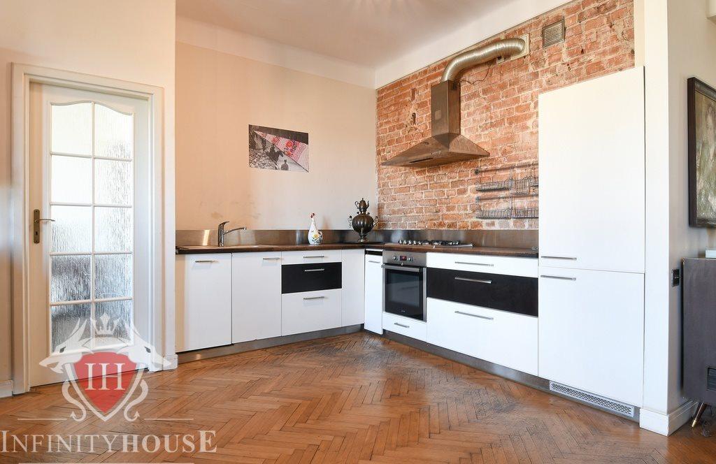 Mieszkanie trzypokojowe na sprzedaż Warszawa, Praga-Północ, Stara Praga, Targowa  73m2 Foto 5