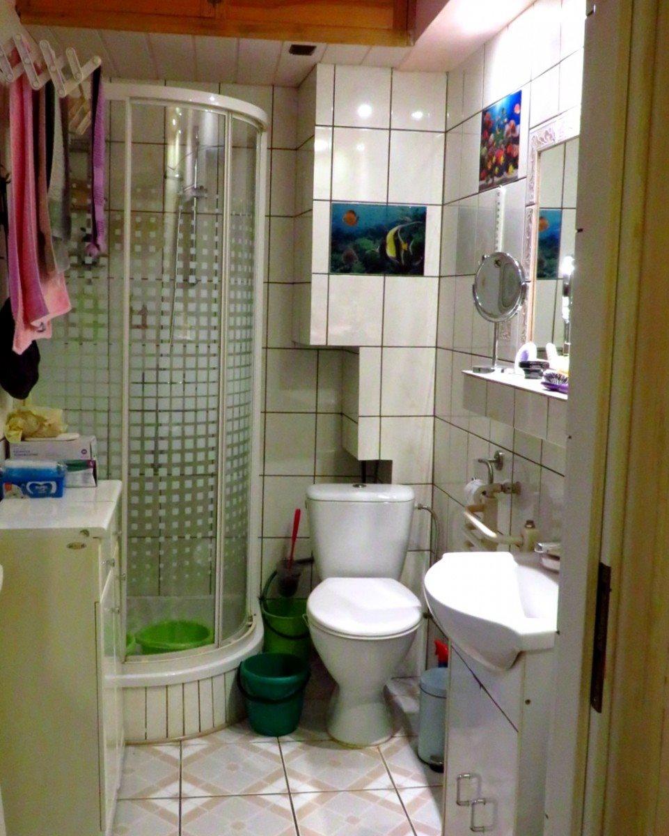 Mieszkanie dwupokojowe na sprzedaż Bukowiec, Robotnicza  60m2 Foto 8