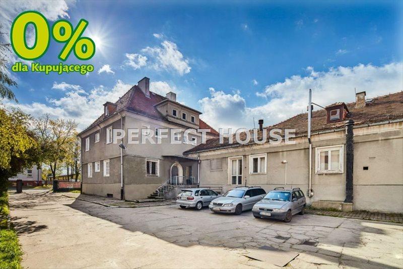 Lokal użytkowy na sprzedaż Legnica, Rzeczypospolitej  1041m2 Foto 6