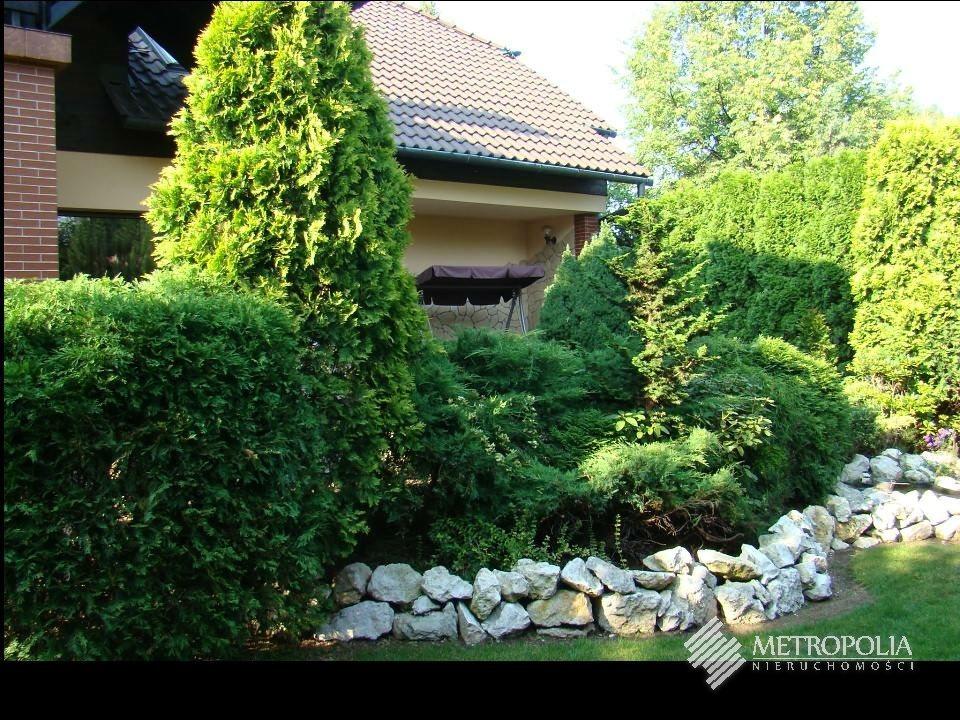 Dom na sprzedaż Kraków, Swoszowice  370m2 Foto 1