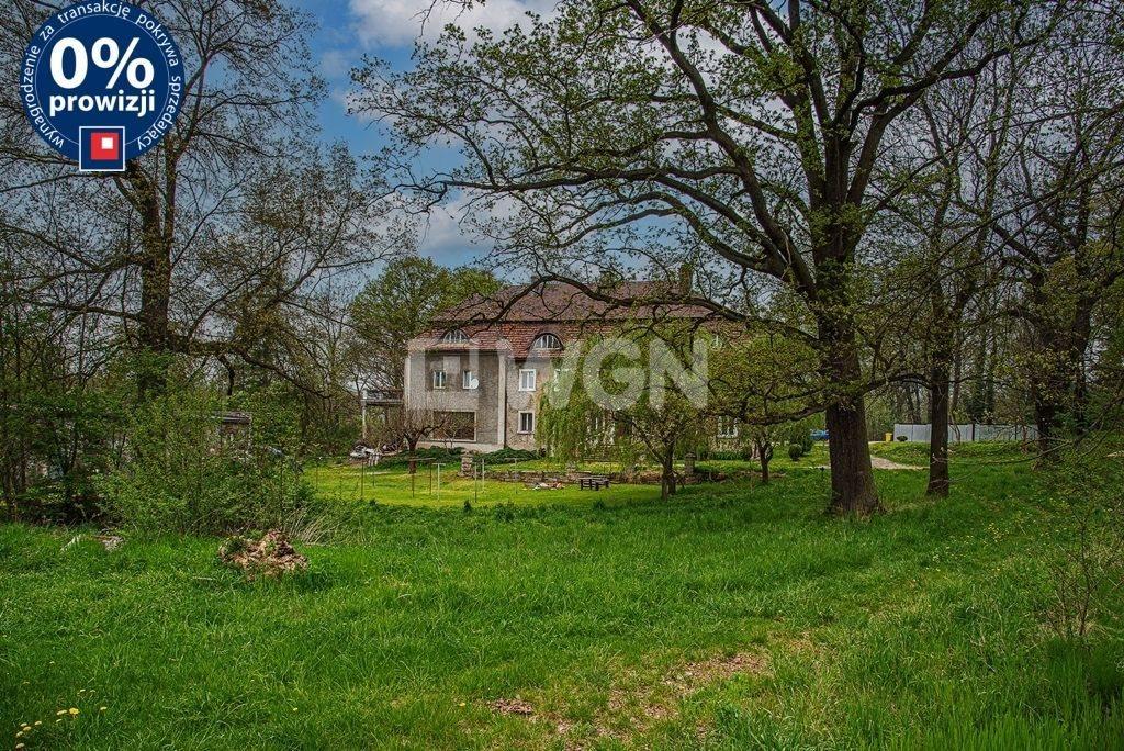 Mieszkanie dwupokojowe na sprzedaż Lubków, centrum  64m2 Foto 13