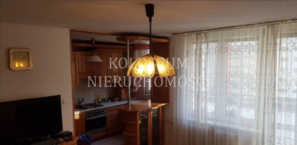 Mieszkanie trzypokojowe na sprzedaż Warszawa, Targówek, Krasiczyńska  55m2 Foto 7