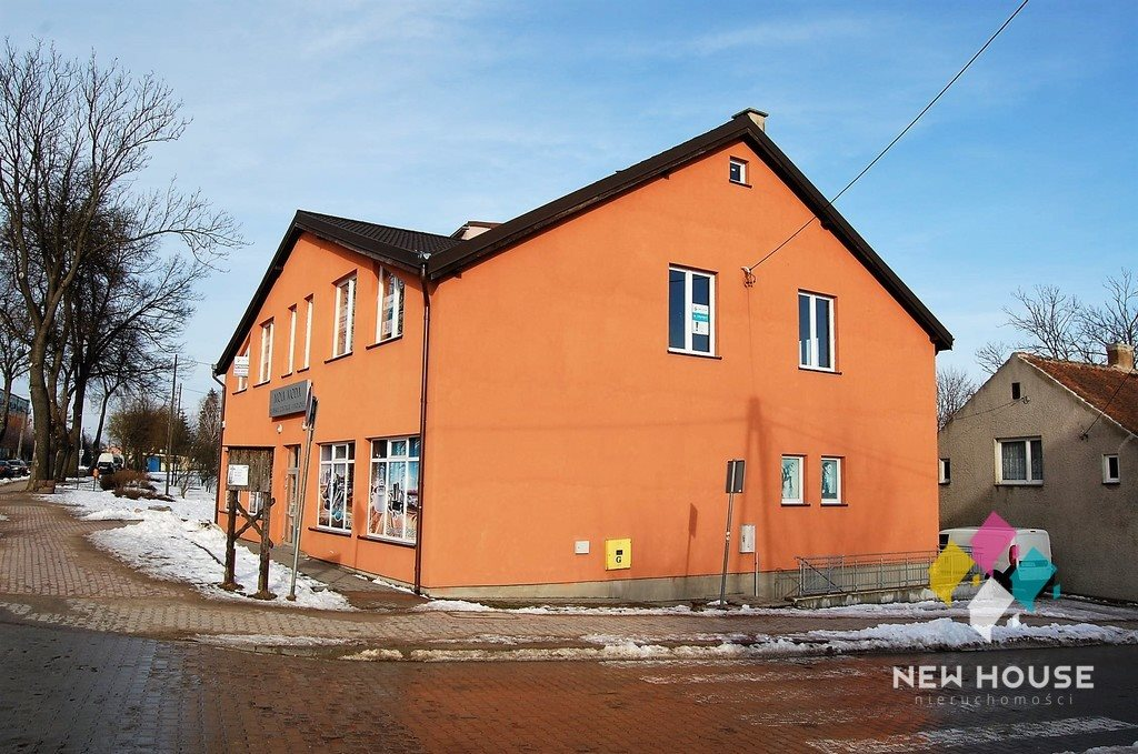 Lokal użytkowy na sprzedaż Barczewo, Wojska Polskiego  612m2 Foto 4