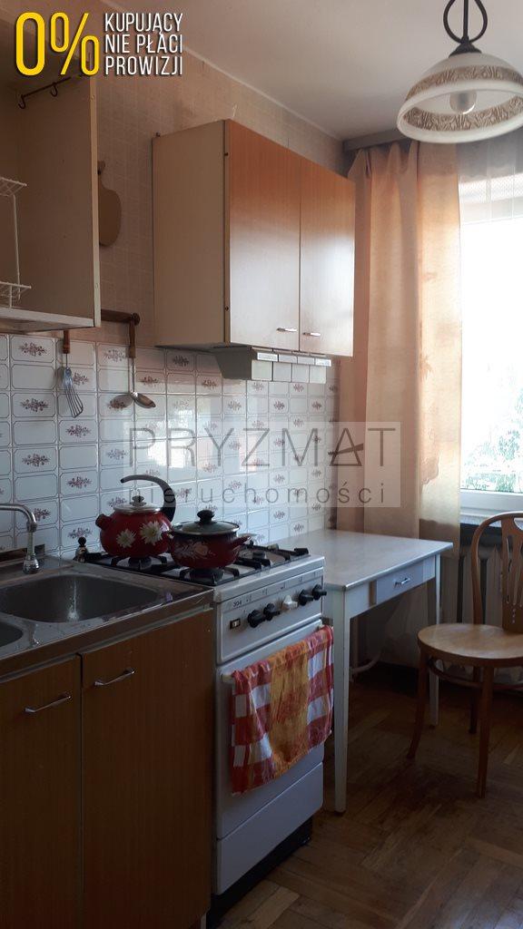 Mieszkanie trzypokojowe na sprzedaż Mińsk Mazowiecki, Bulwarna  61m2 Foto 4