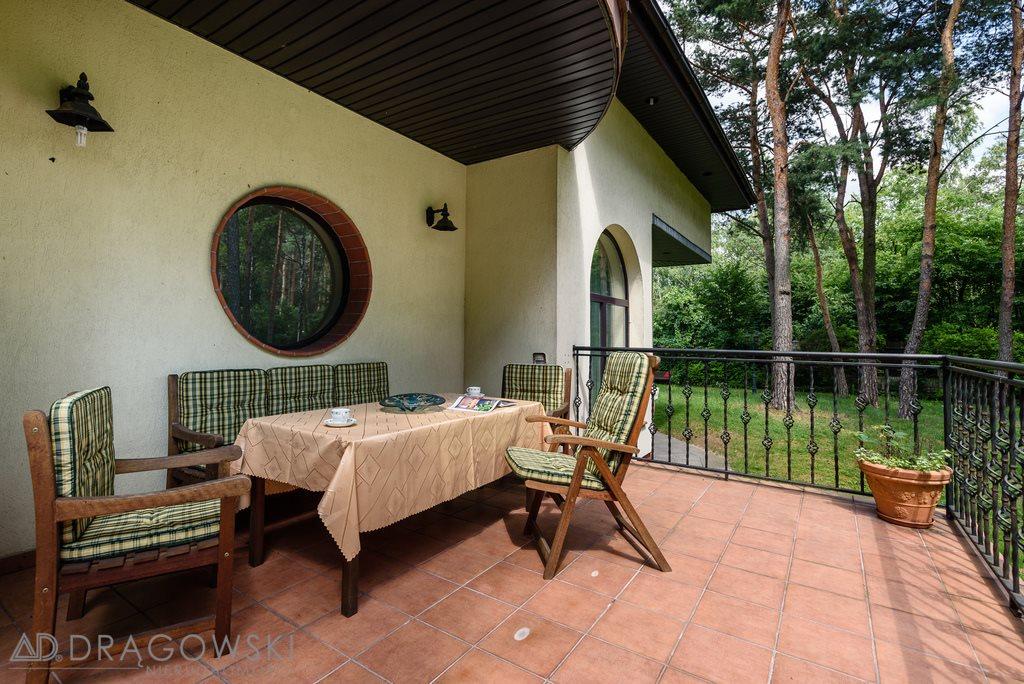 Dom na sprzedaż Józefów  480m2 Foto 6